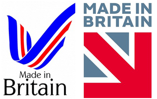 Made In Britain Re-branding